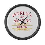 Obgyn Giant Clocks