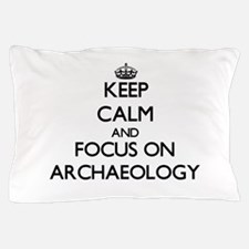 Cool Subjects Pillow Case