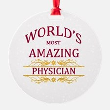 Physician Ornament