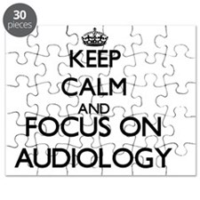Cool Audiology Puzzle