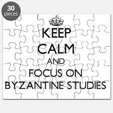 Funny Studies Puzzle