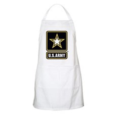 US ARMY LOGO Apron