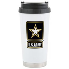 US ARMY LOGO Travel Mug