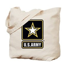 US ARMY LOGO Tote Bag
