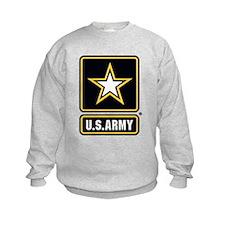 US ARMY LOGO Sweatshirt