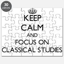 Cute Studies Puzzle