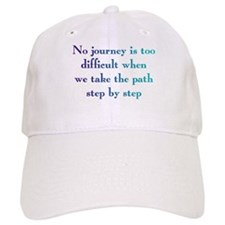 No Journey Baseball Cap