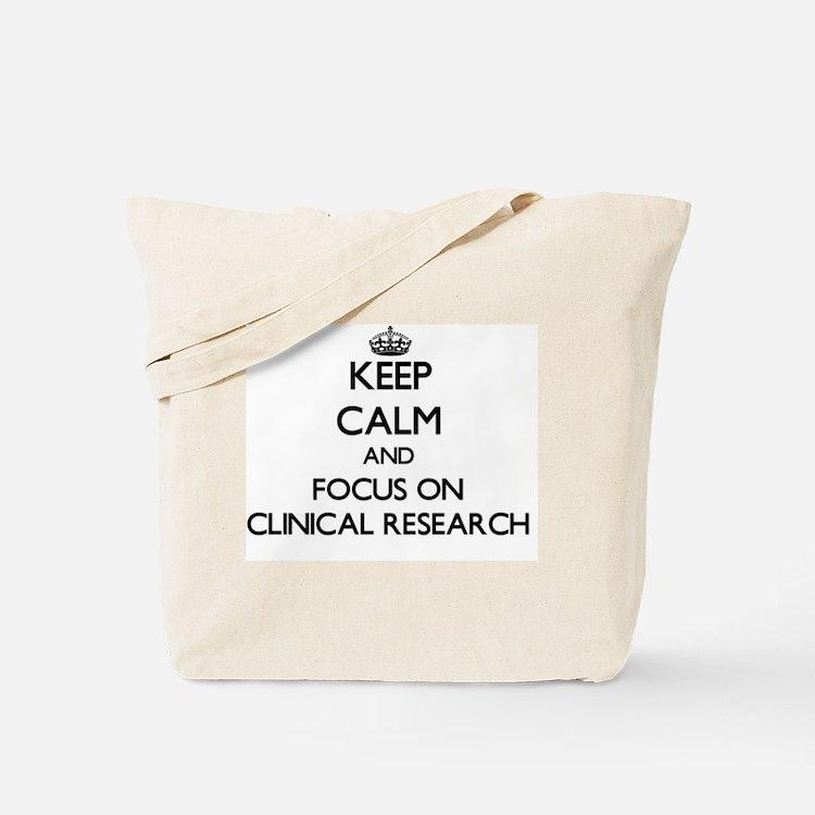 Cute Clinic Tote Bag