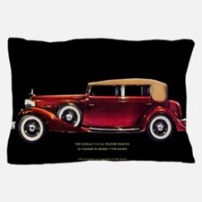 Cool Lincoln Pillow Case