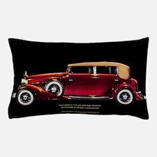 Cool Chrysler Pillow Case