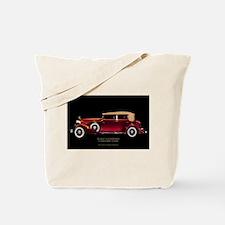 Cool 1927 Tote Bag