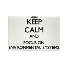 Keep calm and focus on Environmental Systems Magne