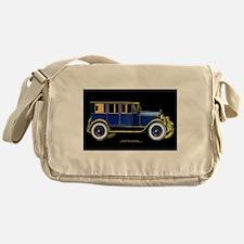Cute Jordon Messenger Bag