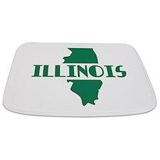 Illinois Bathmat