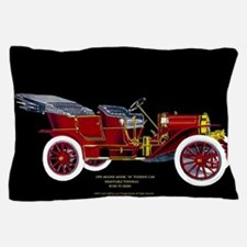 Funny Lincoln Pillow Case