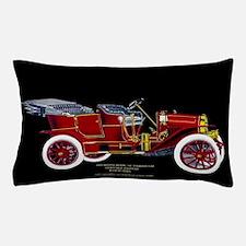 Chrysler Pillow Case