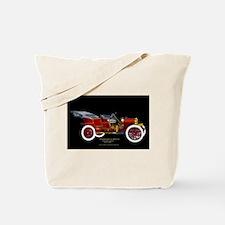 Unique 1927 Tote Bag
