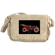 Funny Jordon Messenger Bag