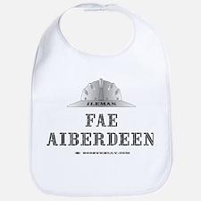 Ileman Fae Aiberdeen Bib