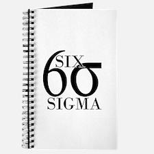 Six Sigma Journal
