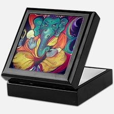 Ganesha Keepsake Box