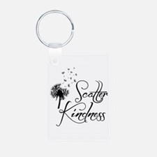 SCATTER (both sides) Keychains