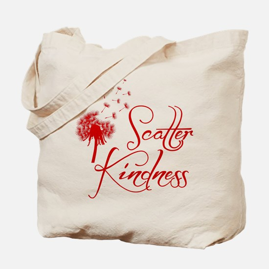 SCATTER (both sides) Tote Bag