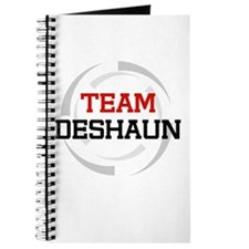 Deshaun Journal