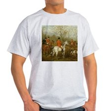 Starting the Hunt T-Shirt