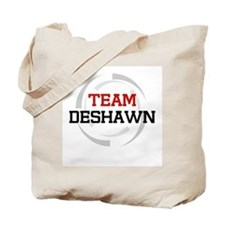 Deshawn Tote Bag