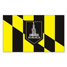 baltimorecity Decal