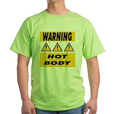 Hot Body T-Shirt