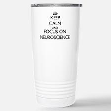 Cool C c Travel Mug