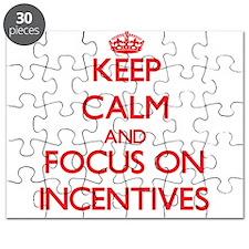 Unique Incentive Puzzle