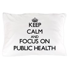 Subjects Pillow Case