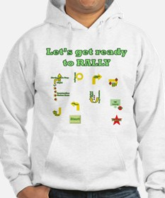 Get Ready Rally Hoodie