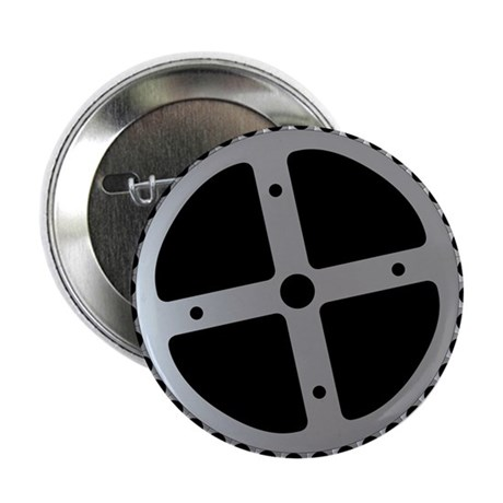"Bike Cog 2.25"" Button"