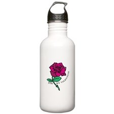 For My Valentine Water Bottle