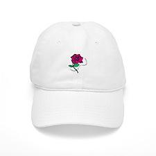 Rose By Any Other Name Baseball Baseball Cap