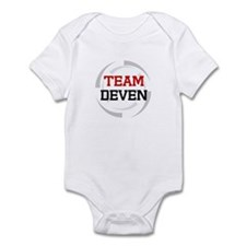 Deven Infant Bodysuit