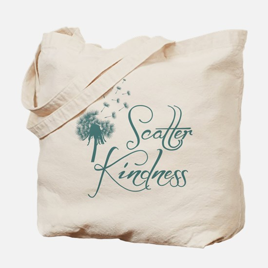 Scatter Kindness Tote Bag (2-Sided)