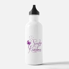 Scatter Kindness Water Bottle