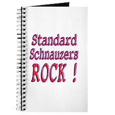 Standard Schnauzers Journal