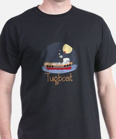 Tugboat T-Shirt