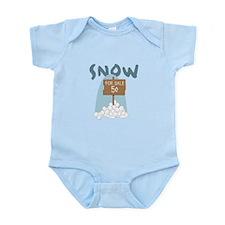 Snow Body Suit