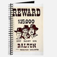 The Dalton Gang Journal