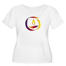 Rainbow Chalice T-Shirt