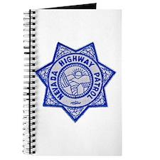 Nevada Highway Patrol Journal