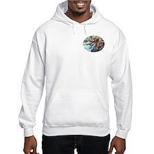 Wild Animal Hoodie