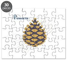 Pinecone Puzzle